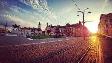 Come with me to Oradea – Videoclip de prezentare a Oradiei 2016