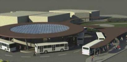Oradea va avea o autogara noua din toamna acestui an. Vezi unde va fi ea amplasata