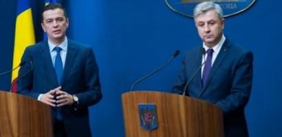 Guvernul a adoptat in aceasta seara, pe ascuns, ordonanta privind modificarea codului penal