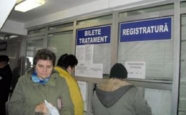 Guvernul acorda cu 3000 mai putine bilete de tratament balnear pentru pensionari, in 2017