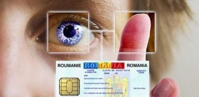 Proiect M.A.I. Carte electronica de identitate ce va inlocui cardul de santate