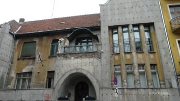 Expoziție cu lucrări ceramice, la Casa Darvas – La Roche, a elevilor de la Liceul de Arte Oradea