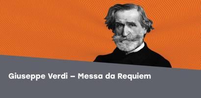 Requiem-ul de Verdi la European Music Open Oradea, in 8 iunie la Basilica Romano Catolică