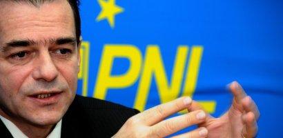 """Alegeri PNL 2017. Liberalii bihoreni sustin """"Motiunea Orban"""""""