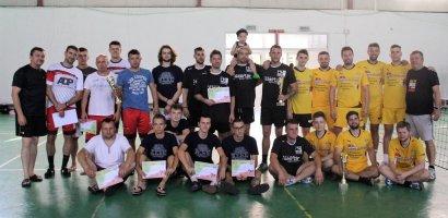 Tengo Salonta câștigă etapa de Interliga de pe teren propriu