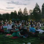 Caravana Filmelor NexT: 3 seri de picnic și cinema sub clar de lună, în Parcul Cetății Oradea