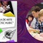 Școala de Arte Francisc Hubic își redeschide porțile.