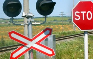 Biciclist accidentat mortal de trenul Holod-Vascau, pe raza municipiului Beius