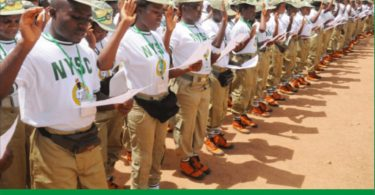 NYSC Orientation Camp