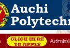 Auchi Polytechnic (Auchi Poly) Post UTME 2019/2020 Admission Screening form