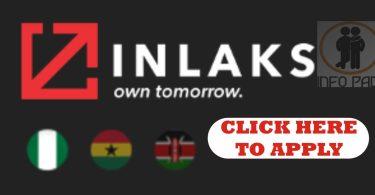 INLAKS GRADUATE TRAINEE PROGRAM 2018- APPLY HERE