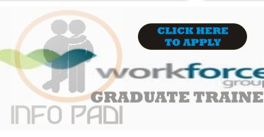 work force group graduate trainee