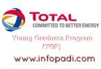 total graduate program