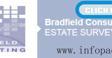 Bradfield Consulting Recruitment- Estate Surveyor Position Apply