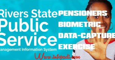 Rivers State Civil Service Recruitment
