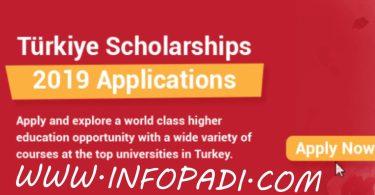 Turkiye Scholarship