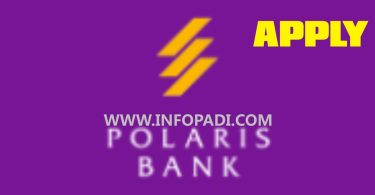 Polaris Bank Career