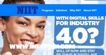 NIIT Scholarship