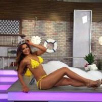 La forma en que Clarissa Molina tratará de dar lo mejor a su público [VIDEO]