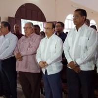 PRSC conmemora el 14 aniversario del fallecimiento Joaquín Balaguer