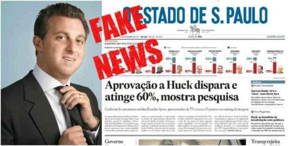exemplo fake news