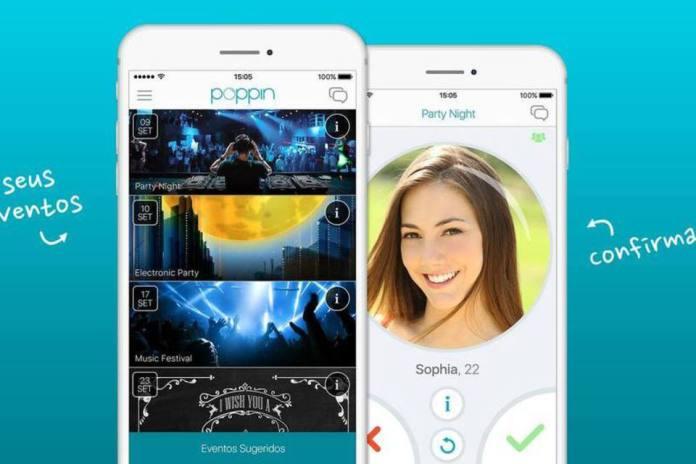 app Poppin