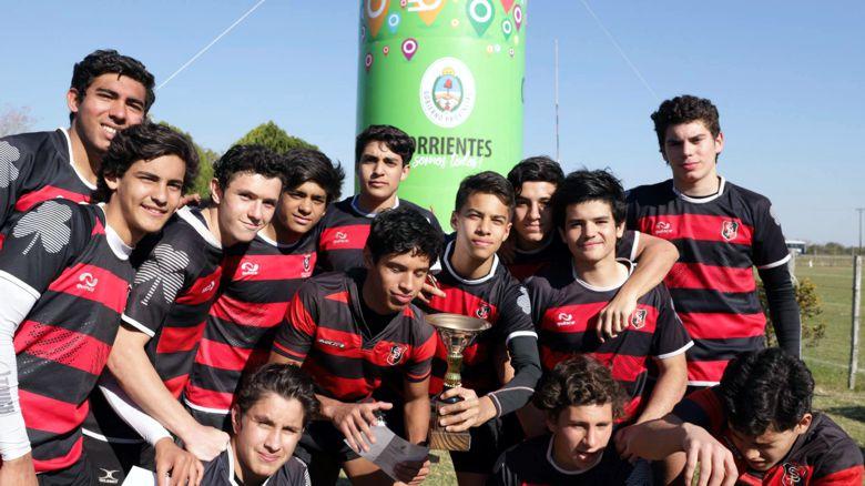 001 juegos correntinos rugby seven