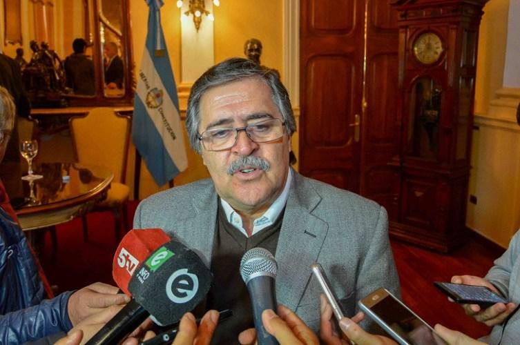 Recursos para obras en municipios correntinos