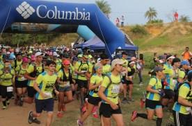 COLUMBIA RACE 4