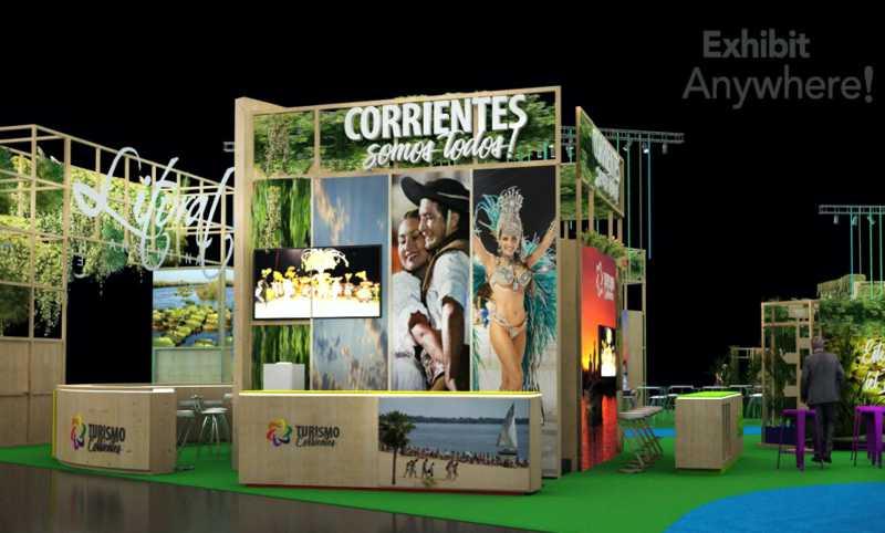 Feria Internacional de Turismo 2018