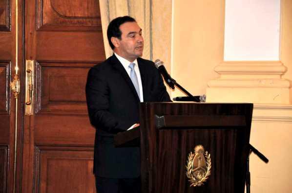 Valdés Jornada Cancillería 181109