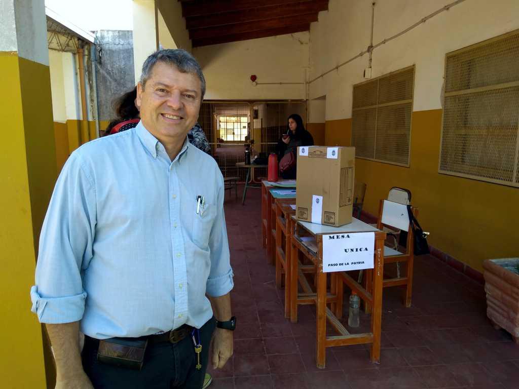 La UCR eligió nuevas autoridades en Paso de la Patria