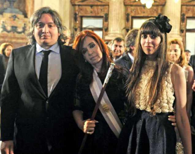 El Gobierno pidió que Cristina y sus hijos vayan a juicio por lavar dinero con los hoteles