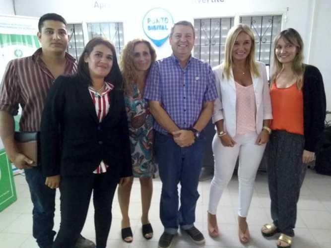 Programa Municipios y Comunidades Saludables