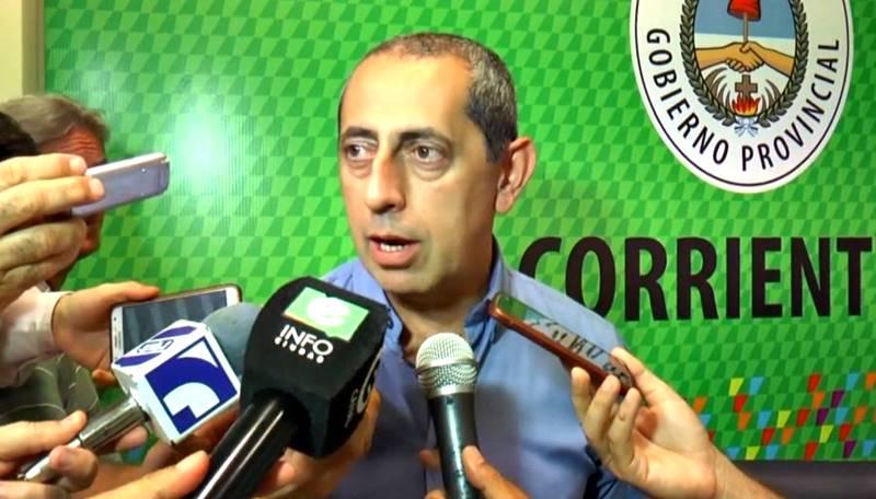 Vienen a Corrientes los Ministros de Economía de todo el país