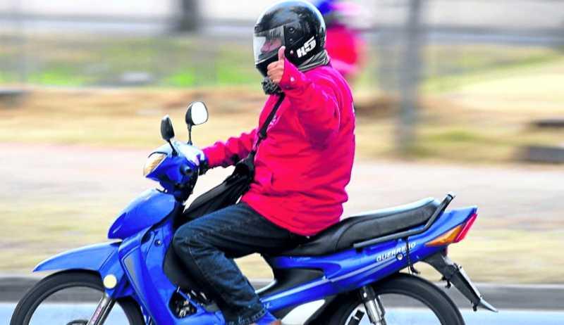 Se pondrán en práctica las normas de tránsito en Paso de la Patria