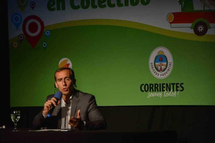 Alconada Mon habló sobre las elecciones