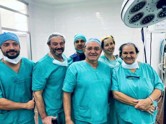 Otro implante coclear bilateral en Corrientes