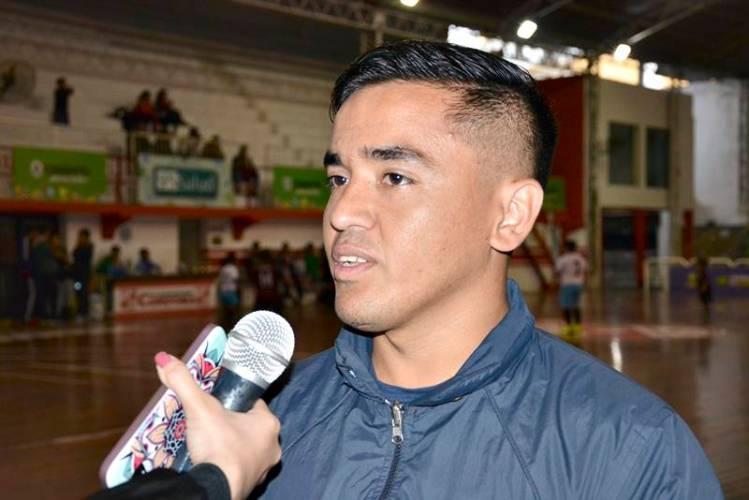 1° Torneo Nacional de Fútbol Inclusivo