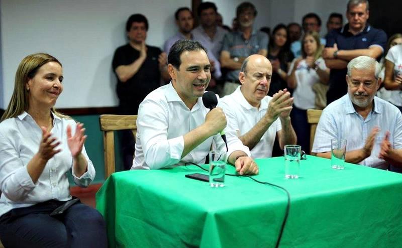 Valdés celebró la ampliación del bloque y pidió madurez política