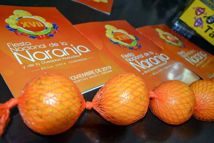 Bella Vista Fiesta de la Naranja