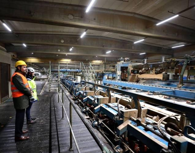 Valdés y los beneficios de la experiencia europea para Corrientes