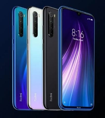 Now, in 2021, xiaomi is offering the exact same device but with a different chipset. Xiaomi Redmi Note 8 2021