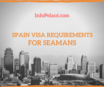 Spains Visa Requirement for seamans