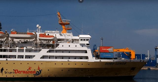 Jadwal Kapal Pelni Dorolonda 2019