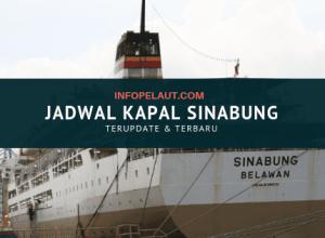 Schedule Kapal Sinabung Oktober 2019
