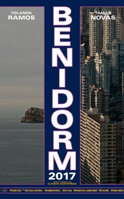 Benidorm 2017, by Claudia Costafreda – Review