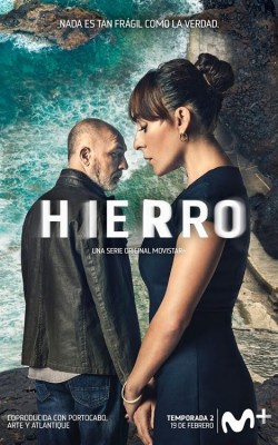 Hierro – Season 1 and 2 – Movistar Series – Review
