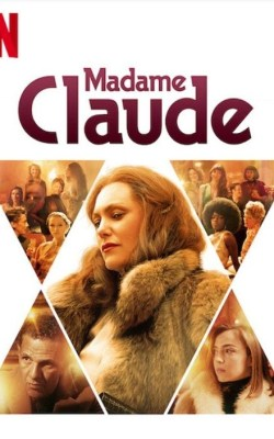 Madame Claude, directed by Sylvie Verheyde – REVIEW