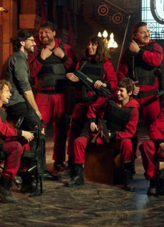 'Money Heist' Season 5: Netflix Release Date, New Pictures & What to Expect